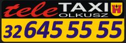 tele TAXI Olkusz 32 645 55 55