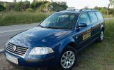 VW Passat Grzegorz tele TAXI Olkusz 326455555
