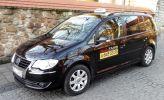 VW Turan Karol tele TAXI Olkusz 326455555